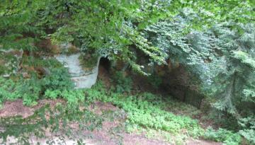 Historische Grenze oder die schönsten Grenzwanderwege ...