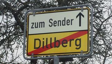 Was ist eigentlich der Dillberg ...
