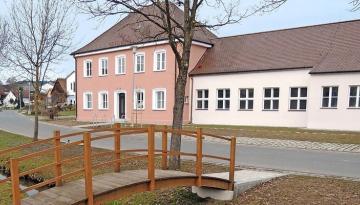 Kaltenbachquelle nahe Hausheim zu neuem Leben erweckt