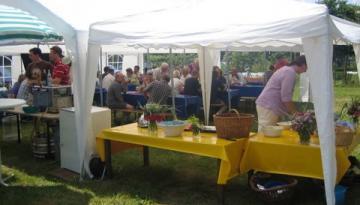 Gspannberger und Rührersberger Dorffest 2013