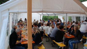 Auf zum Gspannberger- Rührersberger Dorffest 2016 ...