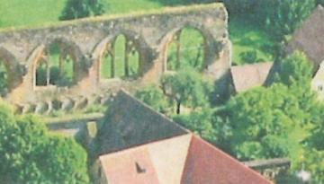 Birgittenkloster Gnadenberg
