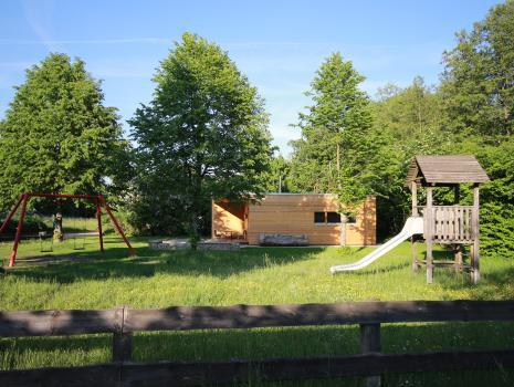 Gspannberg- Rührersberger Dorfhaus wurde eingeweiht
