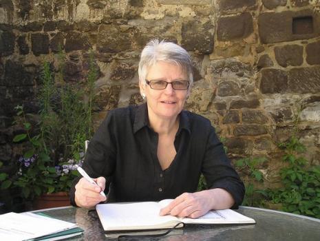 Ursula M. Muhr - eine bemerkenswerte Autorin, seit mehr als 25 Jahren …