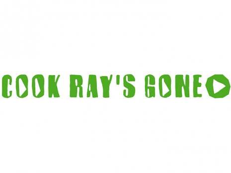 Cook Ray´s Gone