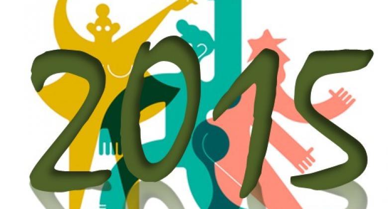 Einladung zum Jahresbeginn 2015 am Dorfhaus